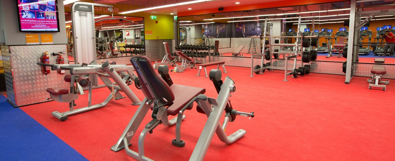 fitness first al seef village mall. Black Bedroom Furniture Sets. Home Design Ideas
